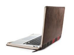 Bookbook for Macbook 11""